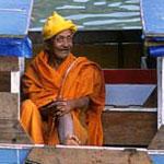 de luang prabang à nong khiaw, au laos en bateau