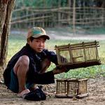 Nong Khiaw au Loas