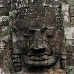 Angkor, site archéologique au Cambodge